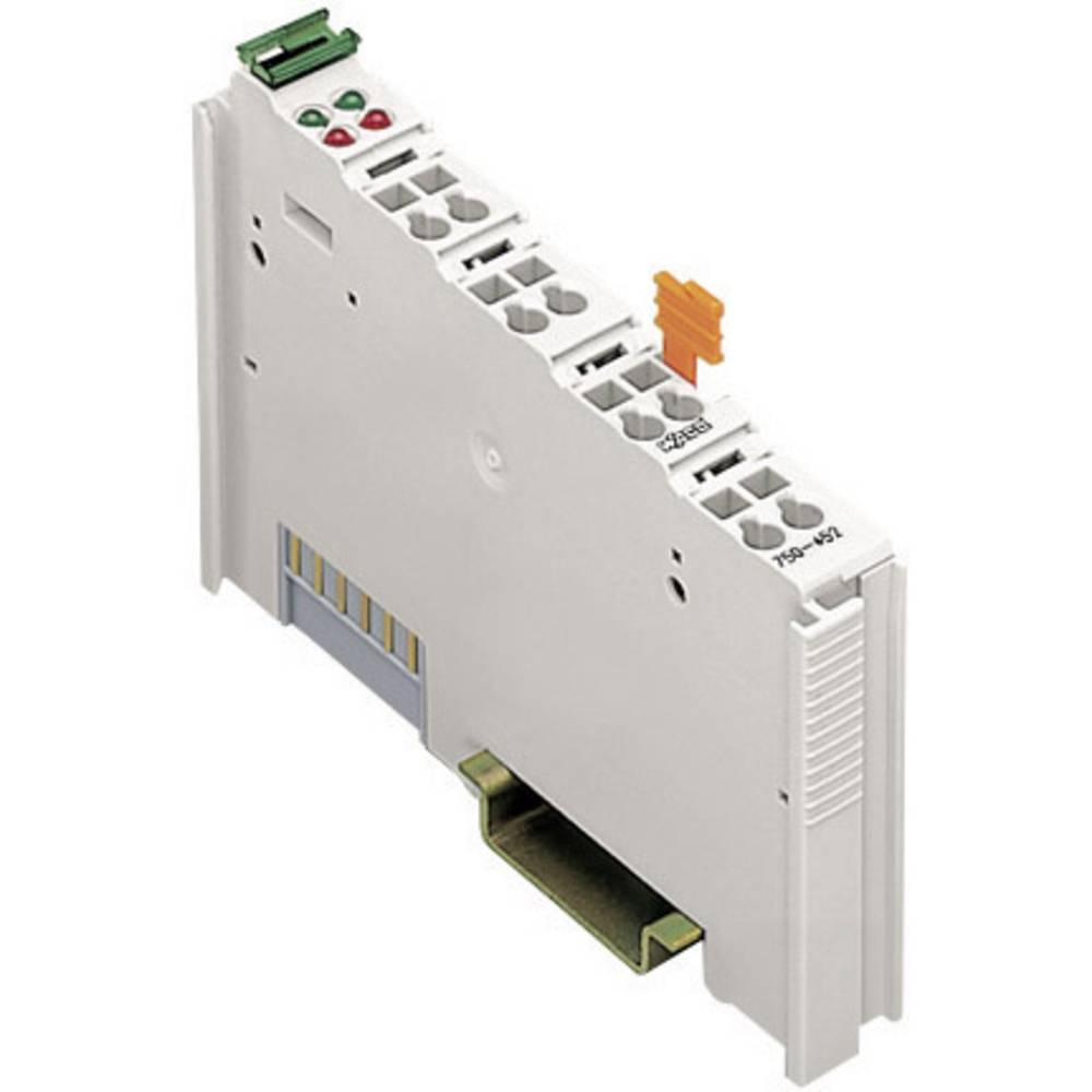 Kartica za napajanje za višestruko napajanje Wago 750-604, 24 V/DC