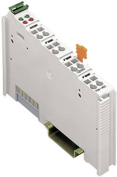 PLC supply module WAGO 750-455