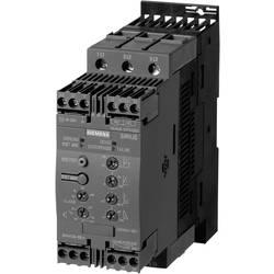 Mehki zaganjalnik Siemens 3RW4036 moč motorja pri 400 V 22 kW moč motorja pri 230 V 11 kW 400 V/AC nazivni tok 45 A