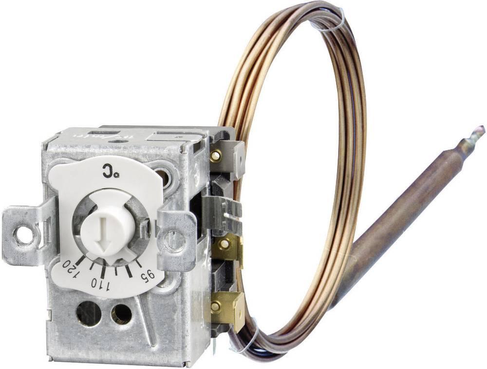 Ugradbeni sigurnosni nadzorniktemperature Jumo heat 60003226230 V/AC