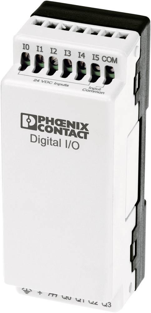 SPS-razširitveni modul Phoenix Contact NLC-IO-06I-04QTN-01A 2701085 24 V/DC