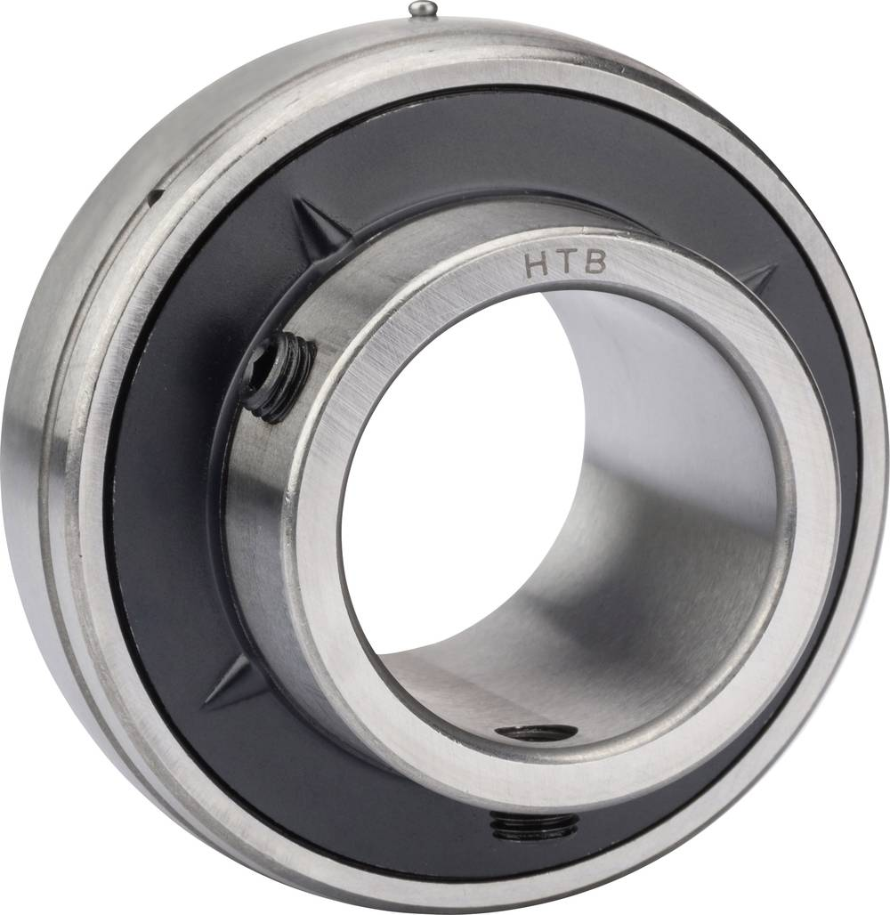 UBC Bearing UC 205/YAR 205/GYE25KRRB-Stezni umetci/stojeći i prirobnični ležaj, DN 25mm