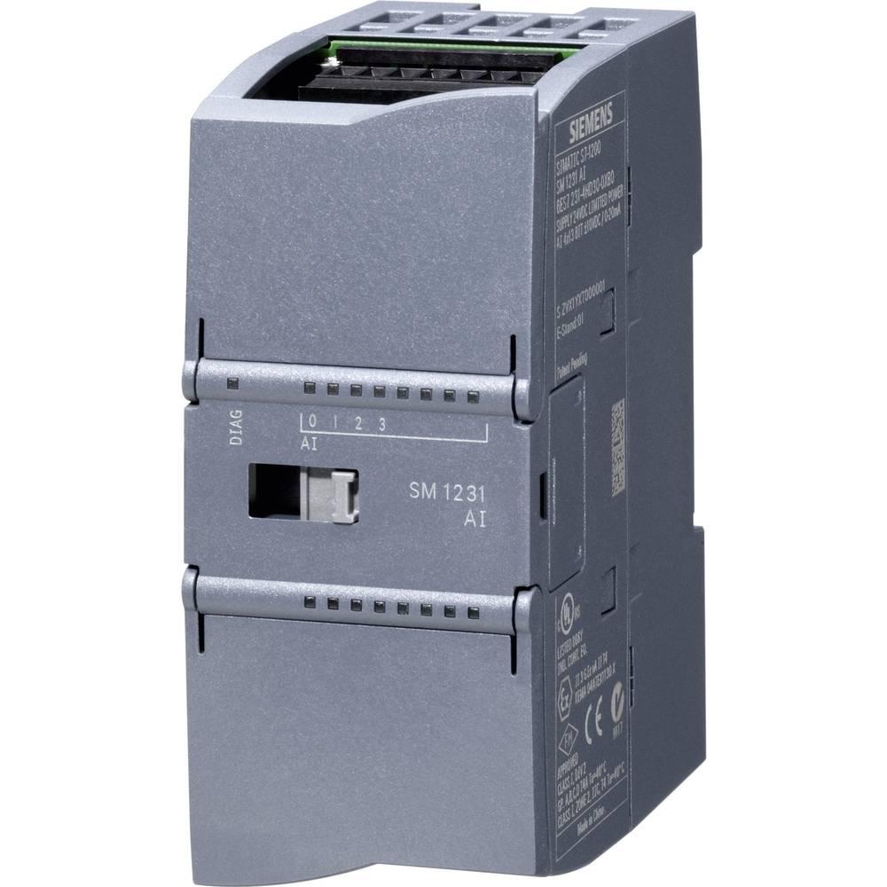 SPS razširitveni modul Siemens SM 1231 6ES7231-5PF32-0XB0