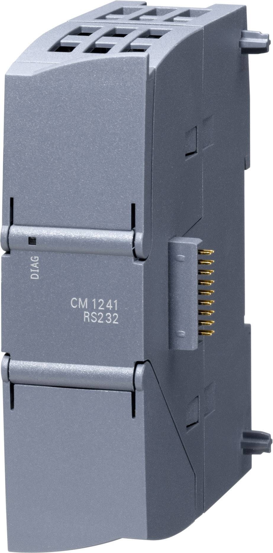 PLC communication module Siemens CM 1241 6ES7241-1AH32-0XB0 28 8 V