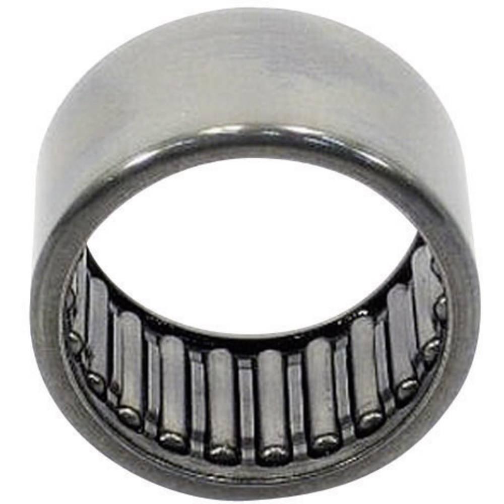 UBC Bearing HK 1010 -Igličasti ležajevi, DN 10mm, D 14mm, 16000 rpm