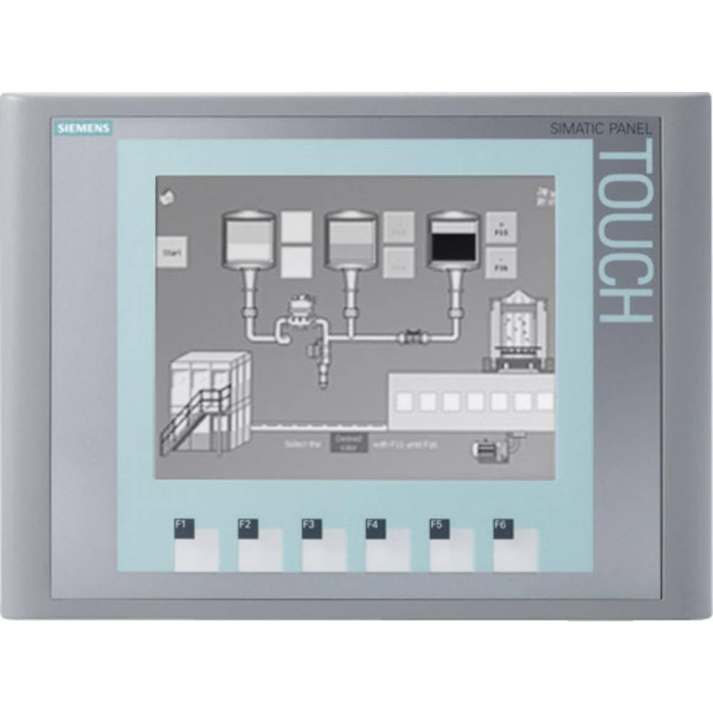 SPS razširitev zaslona Siemens SIMATIC KTP600 6AV6647-0AB11-3AX0 320 x 240 Pixel