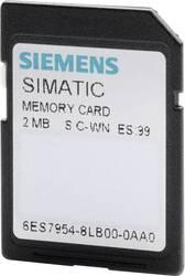 PLC-högtalarmodul Siemens SIMATIC S7 Memory Card 6ES7954-8LC02-0AA0