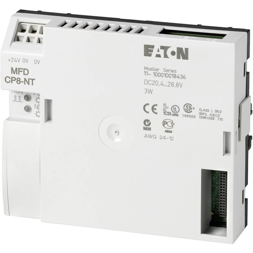 SPS-razširitveni modul Eaton MFD-CP8-NT 265253 24 V/DC