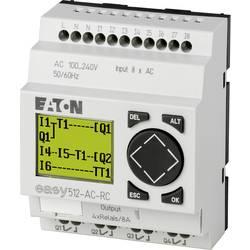 SPS-styringsmodul Eaton easy 512-AC-RC 274104 115 V/AC, 230 V/AC