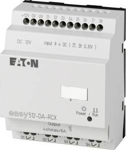 Eaton kontrolni relej easy 512-DA-RCX 12 V/DC 274107