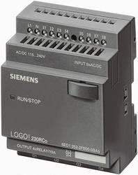 SPS upravljački modul Siemens LOGO! 12/24RCo 6ED1052-2MD00-0BA6 12 V/DC, 24 V/DC