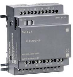 SPS modul za proširenje Siemens LOGO! DM16 24 6ED1055-1CB10-0BA0 24 V/DC