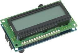I2C modul z LCD-prikazovalnikom C-Control