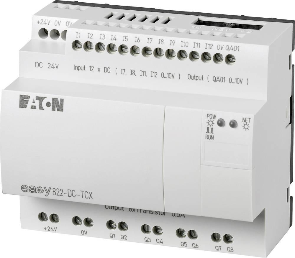 Eaton Kontrolni relej, osnovni komplet 822-DC-TCX 256276 24 V/DC