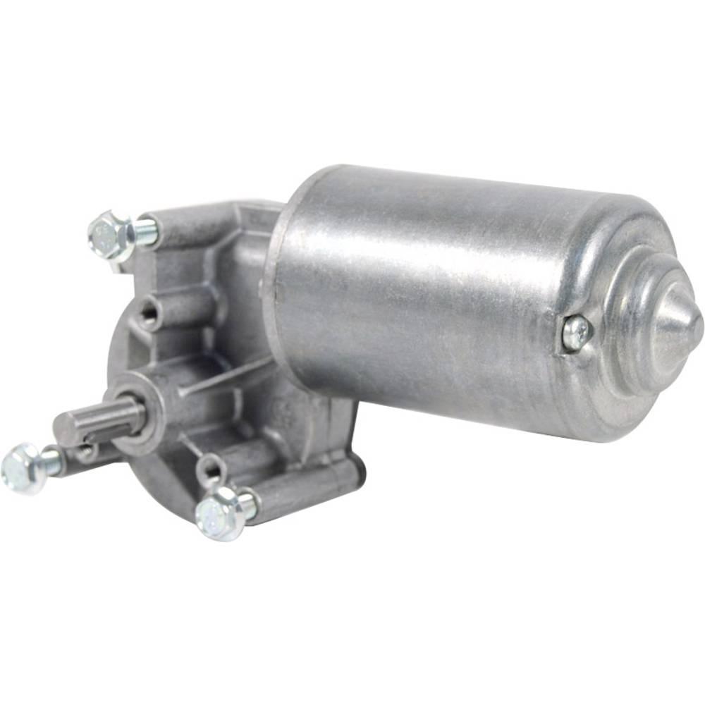 DOGA DO11190312B00/3050-Delovni motor 12V, 6 A, 3 Nm, 70 rpm DO 111.9031.2B.00 / 3050