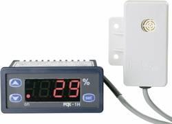 Fugtregulator FOX-1H 230 V/AC