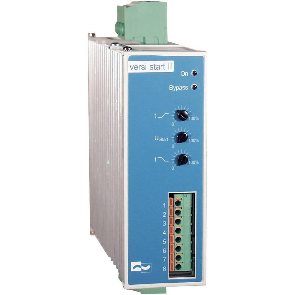 Mehki zaganjalnik Peter Electronic VersiStart II 400-25, 400V/AC, moč motorja: 11 kW