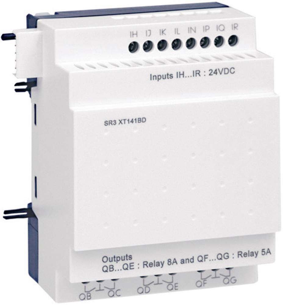 Schneider Electric-ZELIO LOGIC PLC Modul za proširenje, SR3 XT141BD, 24V/DC