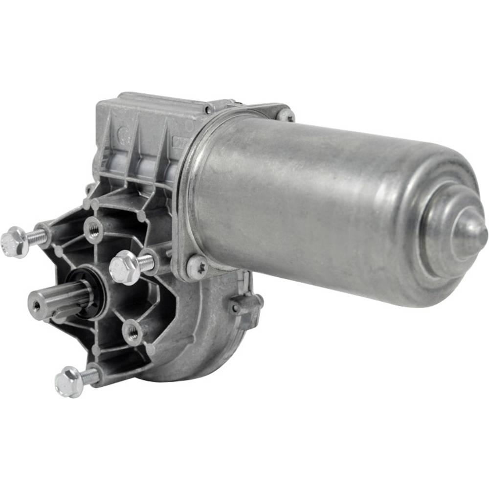 Jednosmjerni motor s reduktorom Doga DO31991373B00/4133, 24V, 4 A, 2 Nm, 175 vrtlj./min DO 319.9137.3B.00 / 4133