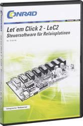 Programska oprema za krmiljenje relejnih vezij Conrad LeC2