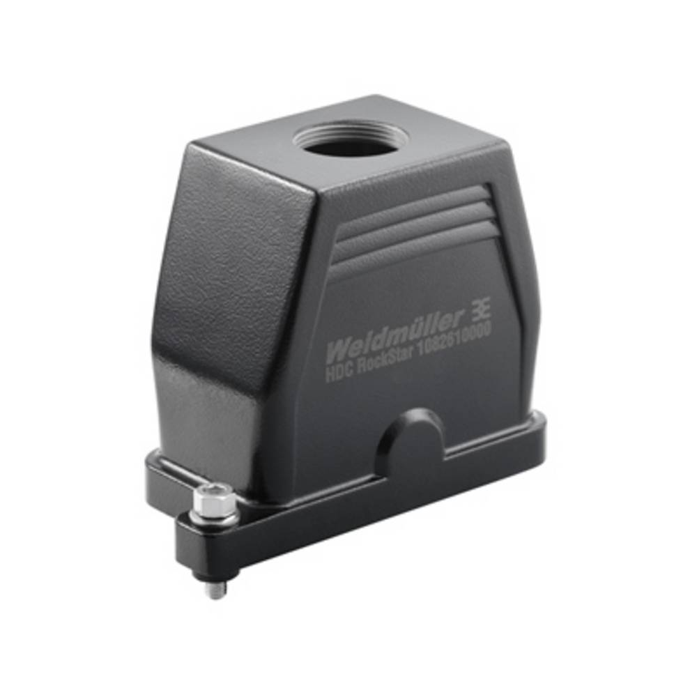 Ohišje za vtikač HDC IP68 10B TOS 1M20 Weidmüller 1082580000 1 kos