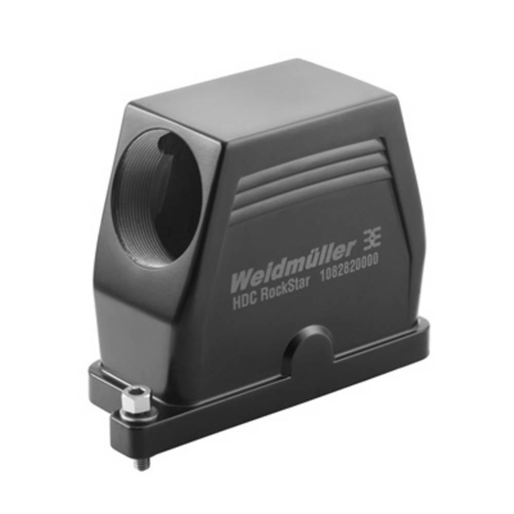 Ohišje za vtikač HDC IP68 16B TSS 1M40 Weidmüller 1082810000 1 kos