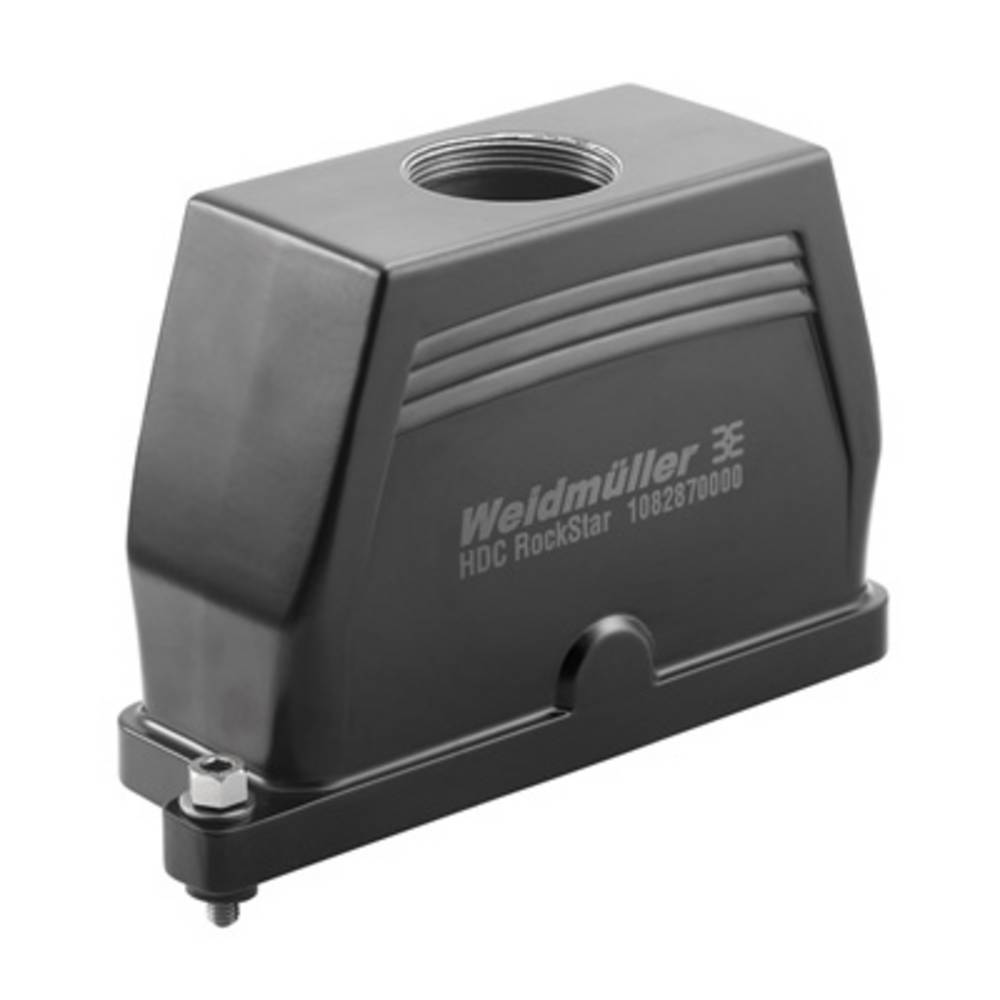 Stikhus Weidmüller HDC IP68 24B TOS 2M40 1082950000 1 stk