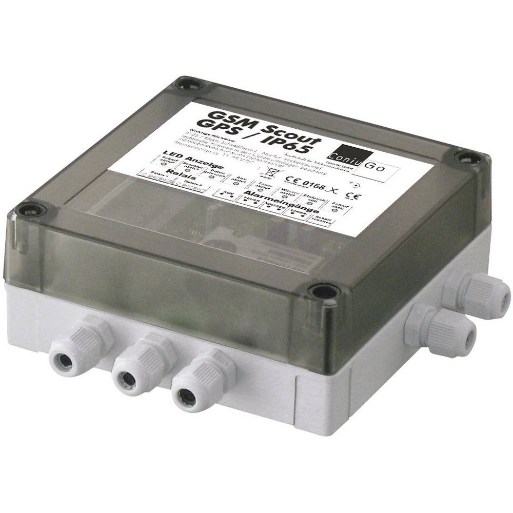ConiuGo GPS IP65700100211-GSM modem