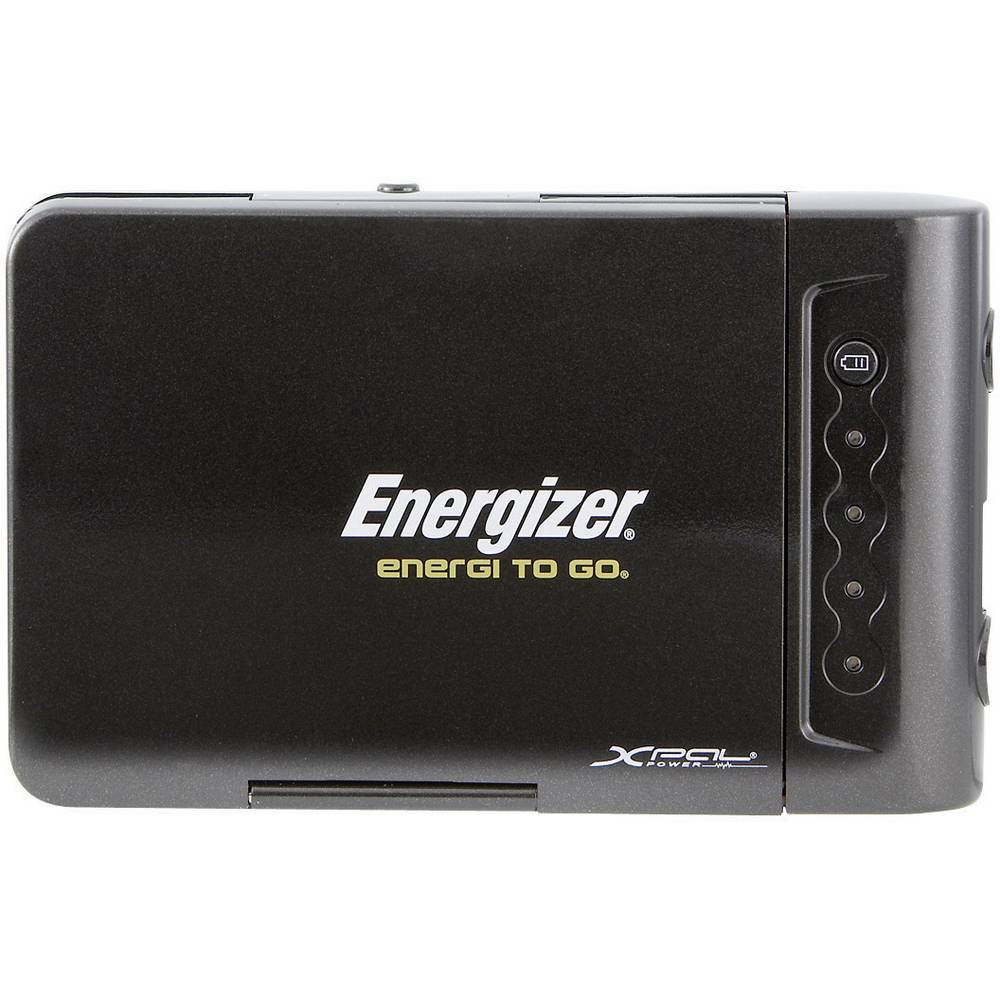 Energizer Etg Sp2000 Solar Power Pack From Mains Powered Energizers