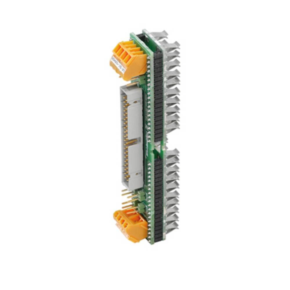 Prednji adapter za SPS FAD S7/300 HE40 32DIO Weidmüller vsebina: 1 kos