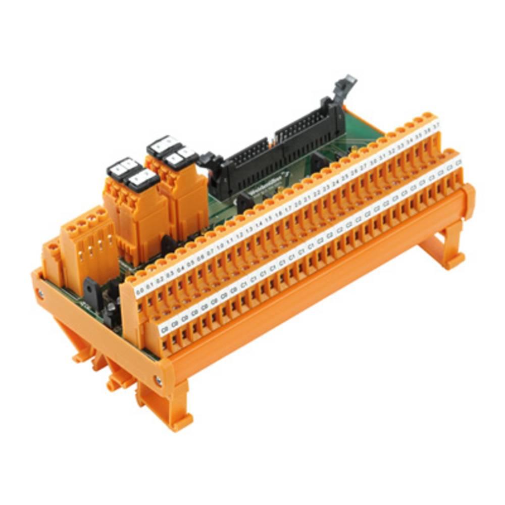 Prenosni element RSF PLC 2W 32IO LEDS Z Weidmüller vsebina: 1 kos