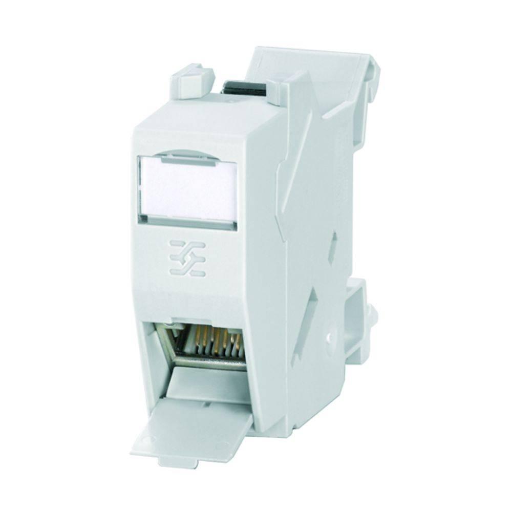 Sensor- /aktor- -datastikforbindelse, konfektioneret Weidmüller IE-C5DS4VG0100MCAA20-E 1 stk