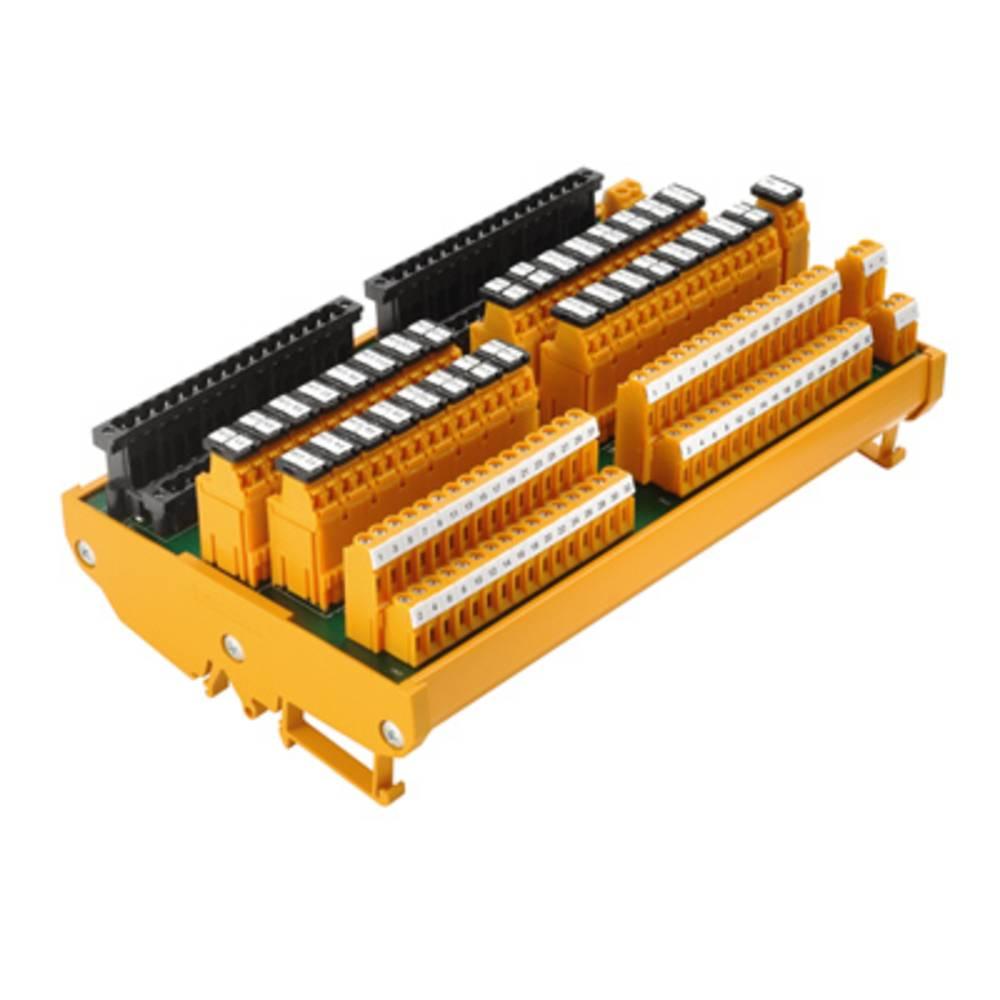 Prenosni modul FTA-C300-32DO-FUSE-Z Weidmüller vsebina: 1 kos
