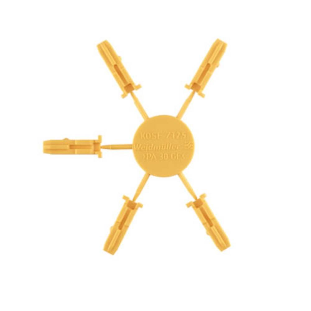 betjeningsværktøj ZBW-6 1650700000 Weidmüller 1 stk
