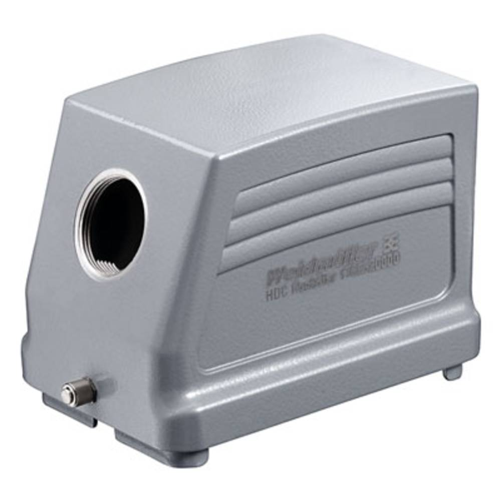 Ohišje za vtikač HDC 48B TSLU 1PG29G Weidmüller 1650850000 1 kos