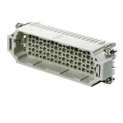 Stiftindsats Weidmüller RockStar® HDC HDD 1651210000 108 Crimp 1 stk