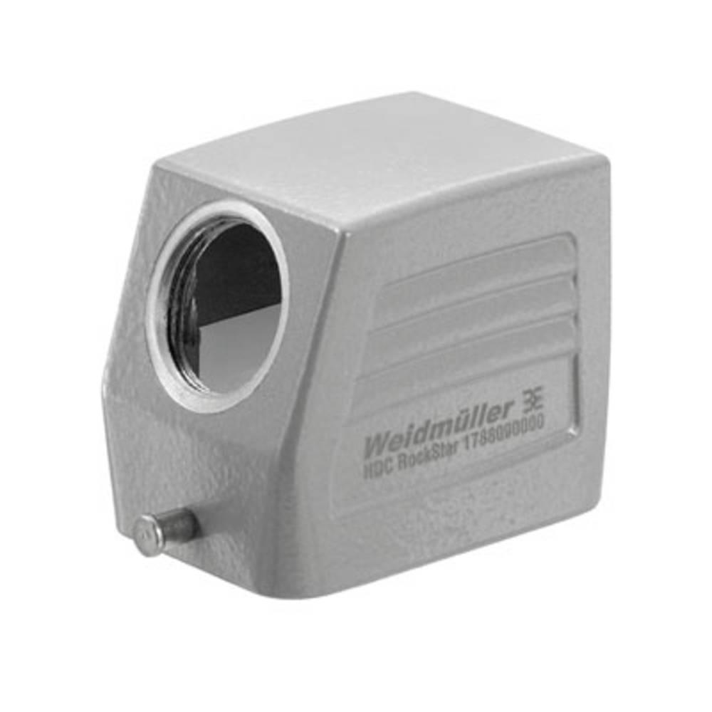 Ohišje za vtikač HDC 06B TSLU 1PG13G Weidmüller 1670530000 1 kos