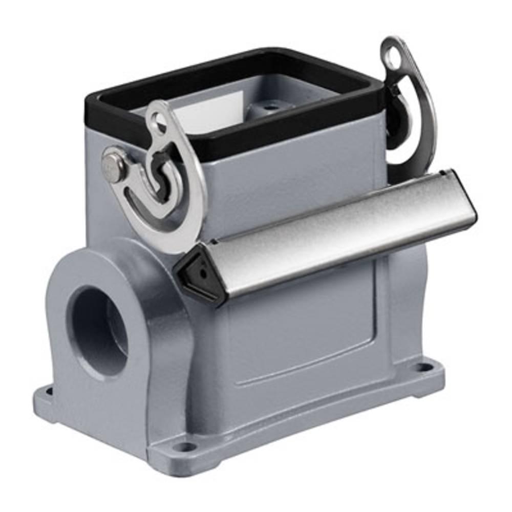 Ohišje za vtičnice HDC 06B SLU 2M20G Weidmüller 1788140000 1 kos