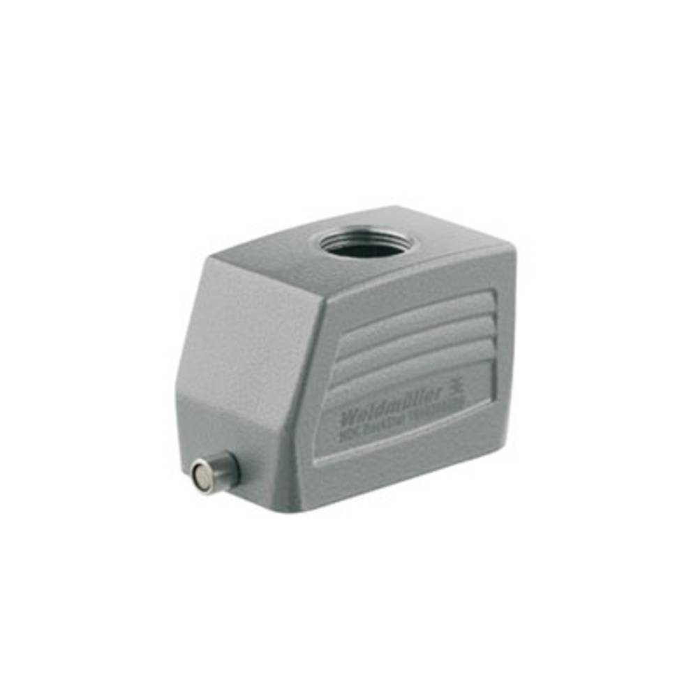 Ohišje za vtikač HDC 10B TOLU 1PG16G Weidmüller 1655320000 1 kos