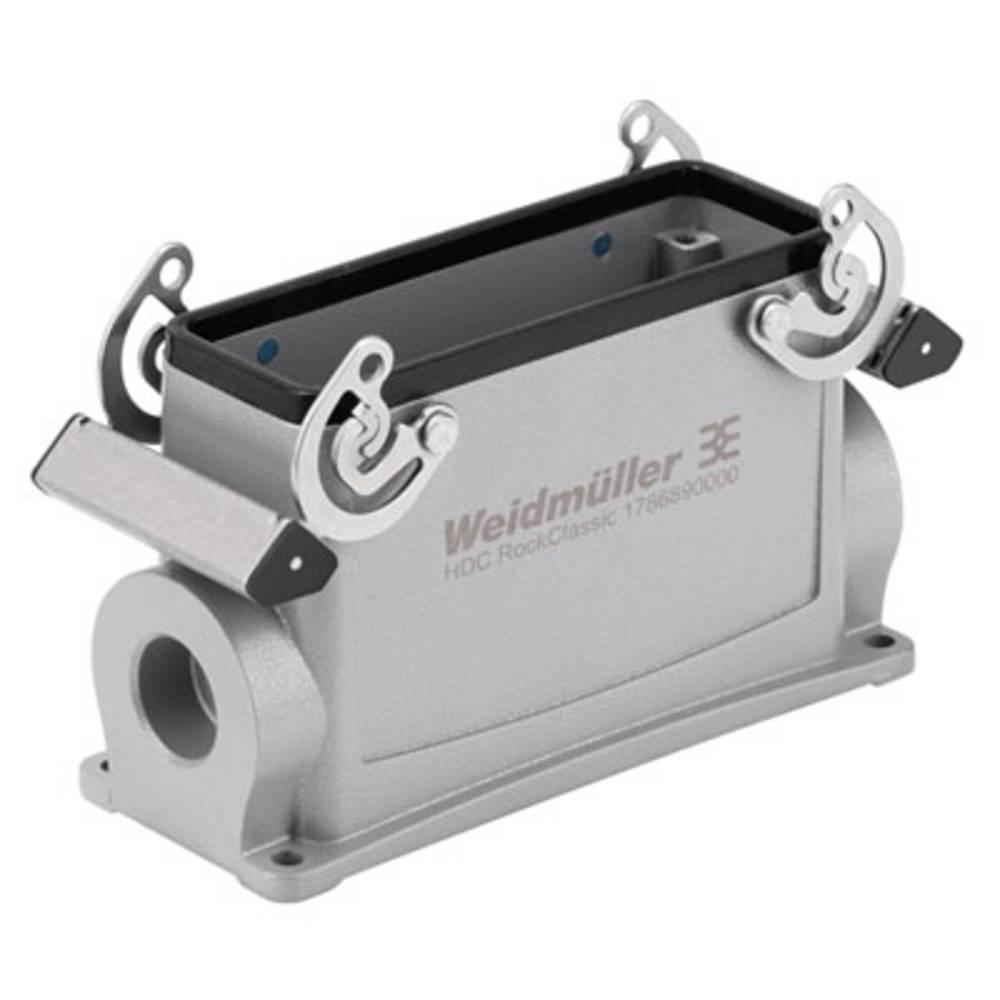 Ohišje za vtičnice HDC 64D SBU 2PG29G Weidmüller 1661630000 1 kos