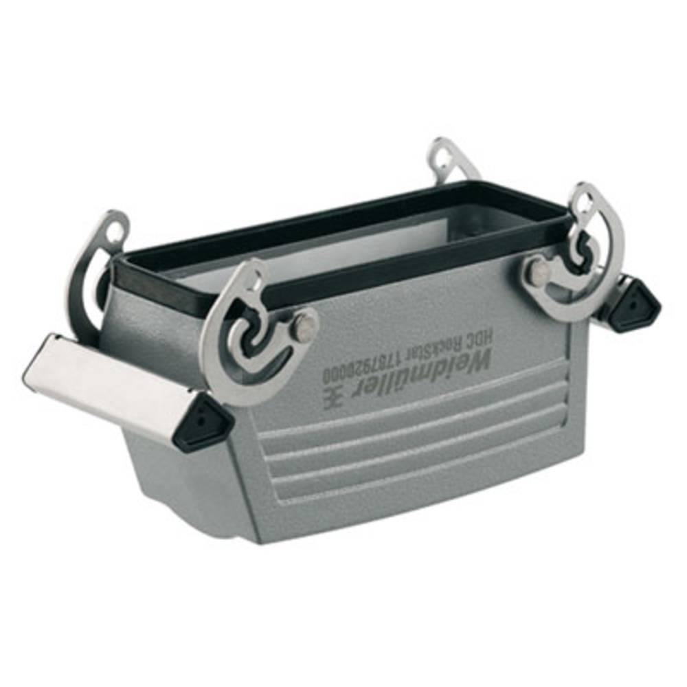 Ohišje za sklopko HDC 24B KBU 1PG21G Weidmüller 1661720000 1 kos