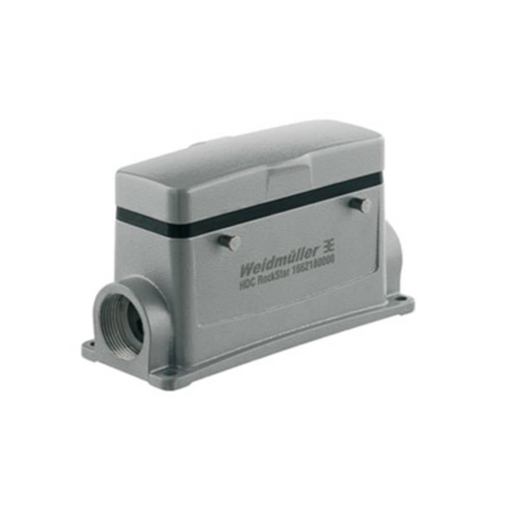 Ohišje za vtičnice HDC 24B SDBO 2PG21G Weidmüller 1662180000 1 kos