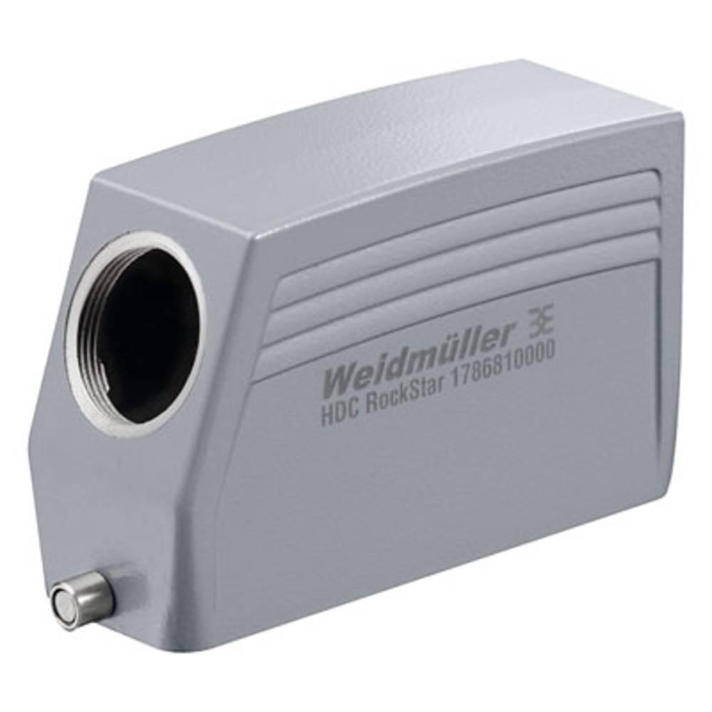 Ohišje za vtikač HDC 64D TSLU 1PG29G Weidmüller 1662490000 1 kos