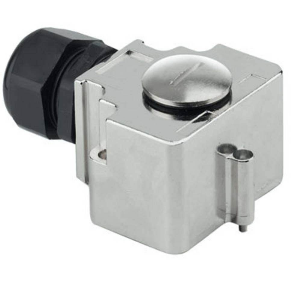 Sensor/aktorbox passiv Tilslutningshætte uden ledning SAI-4/6/8 MH-MHD BL 3.5 1724753000 Weidmüller 1 stk