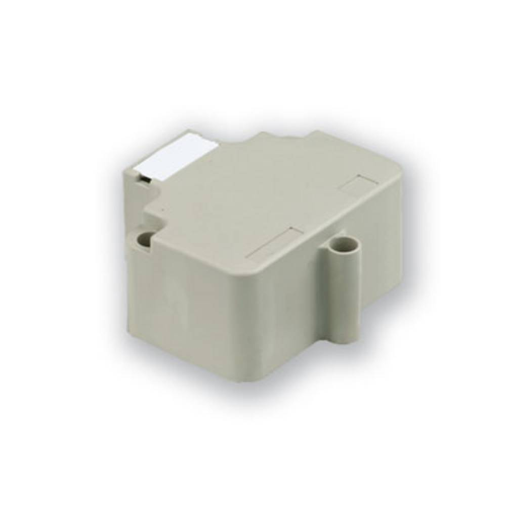 Sensor/aktorbox passiv Tilslutningshætte uden ledning SAI-4/6/8-MH LEER 1783460000 Weidmüller 1 stk