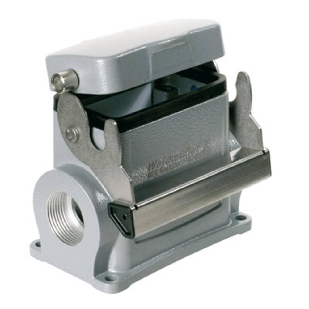 Ohišje za vtičnice HDC 24D SDLU 2M25G Weidmüller 1787420000 1 kos