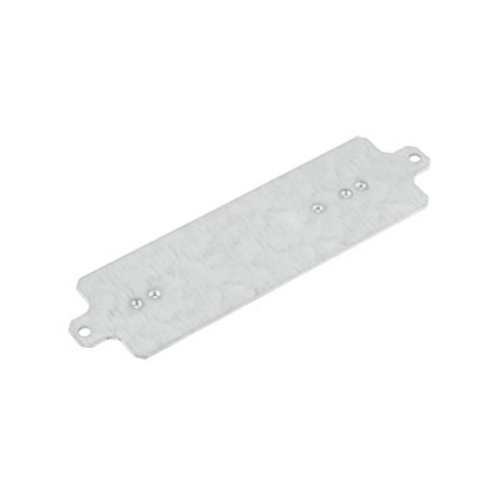 Monteringsplade Weidmüller MOPL K3 N FE (L x B) 155 mm x 156 mm 1 stk