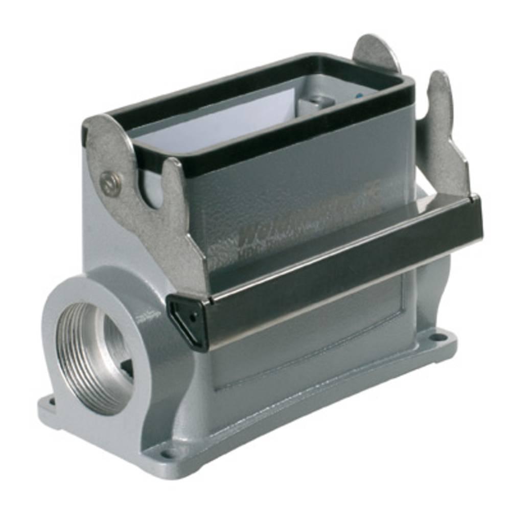 Ohišje za vtičnice HDC 40D SLU 1M32G Weidmüller 1903110000 1 kos
