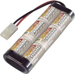 RC Batteripack (NiMh) 7.2 V 2000 mAh Antal celler: 6 Conrad energy Stick Tamiya stickpropp