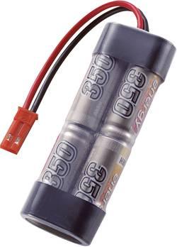 RC Batteripack (NiMh) 4.8 V 350 mAh Antal celler: 4 Conrad energy Stick BEC